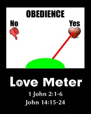 The Love Meter