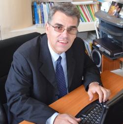 Pastor Teofil Ciortuz